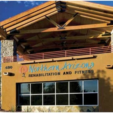 Northern Arizona Rehabilitation and Fitness Center
