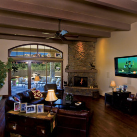 Biermann - Morgan Horse Residence - Interior 04a