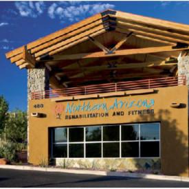 Northern Arizona Rehabilitaton and Fitness in Cottonwood, AZ
