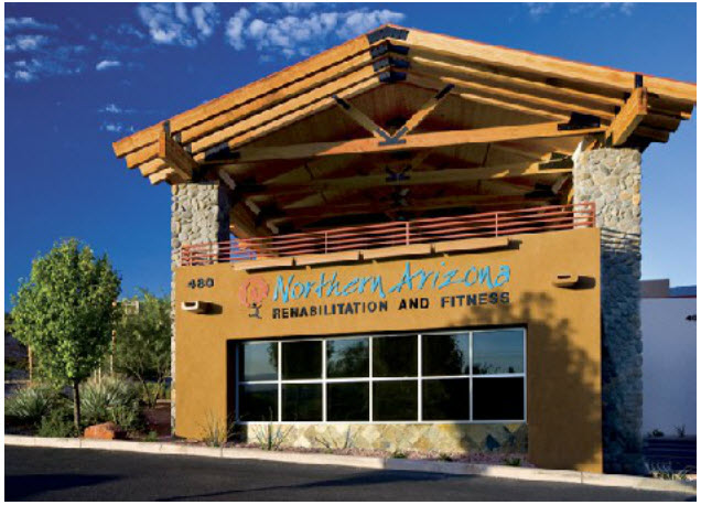 Northern Arizona Rehabilitaton and Fitness in Cottonwood, AZ