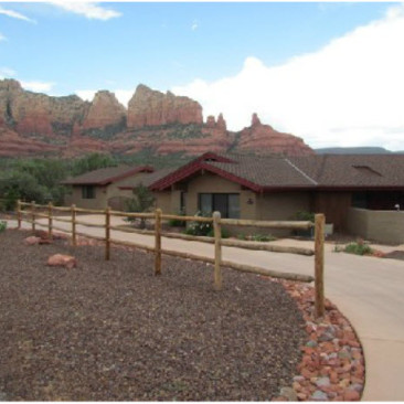 Sedona Construction - residential