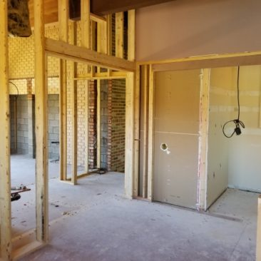 house remodel deconstruct