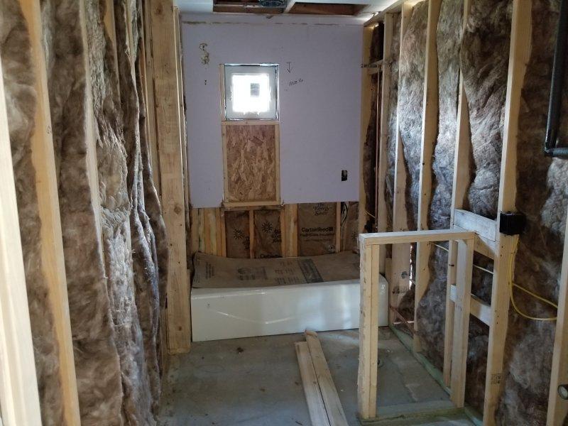 interior bathroom wall insulation copy